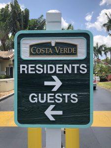 Haines City, Florida custom sign company